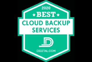 Best cloud backup service 2020