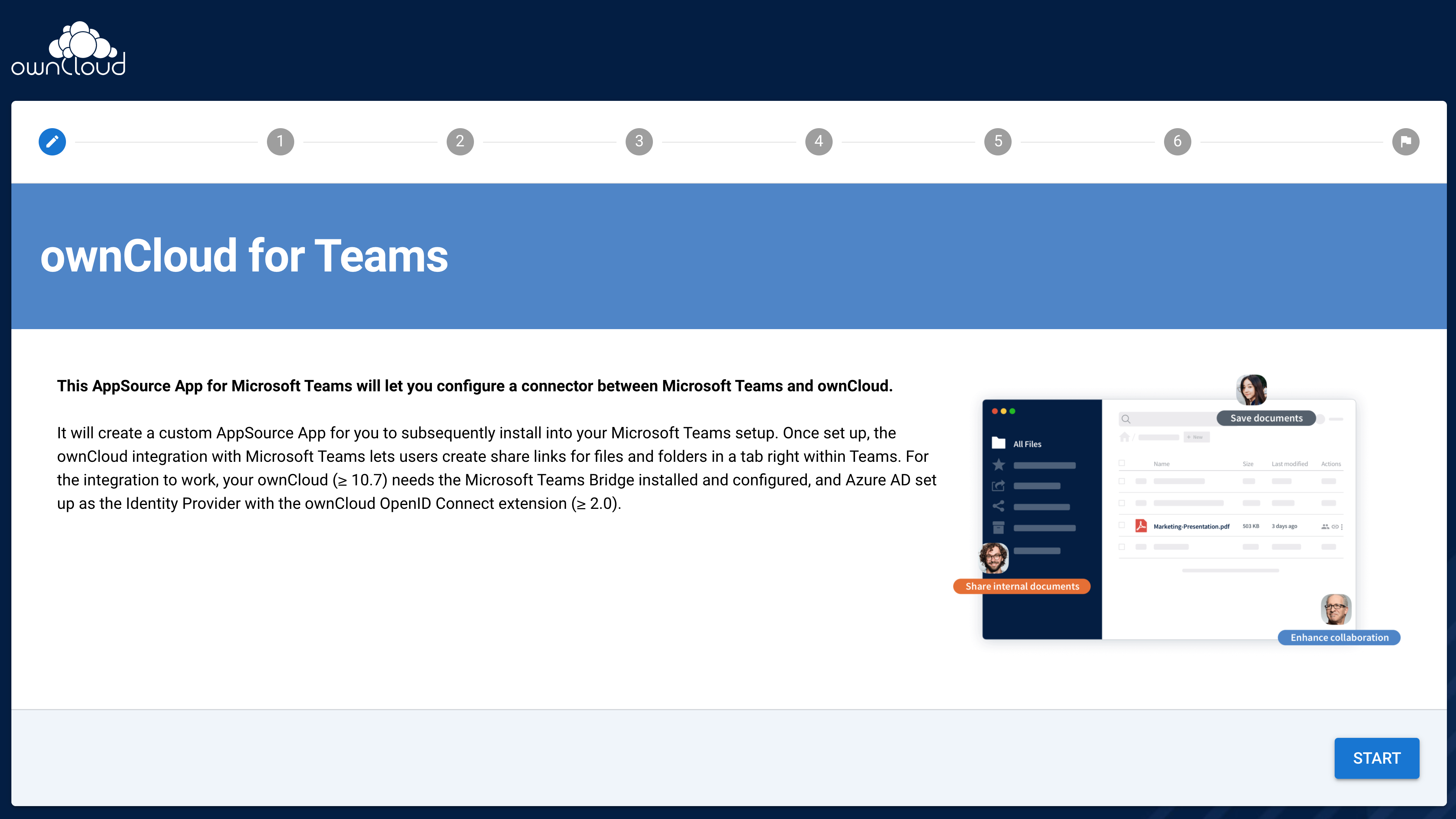 Animated Gif Screen Capture of the Office Integrations