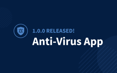 New release: Through ICAP, ownCloud Enterprise now works with the major names in Anti-Virus