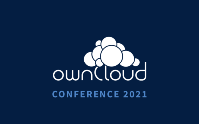 The ownCloud Conference 2021 is over. How was it?